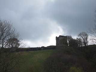 Peveril Castle | by Yanda