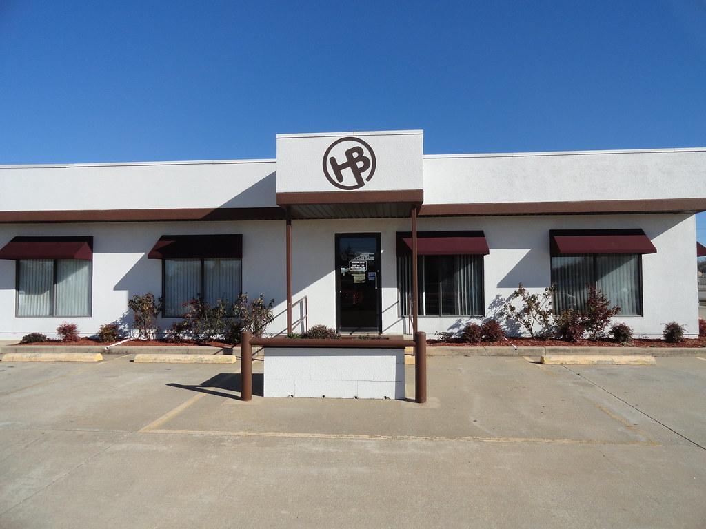 oklahoma heritage bank