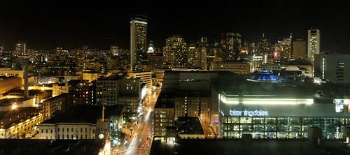 Downtown San Francisco | by KimonBerlin
