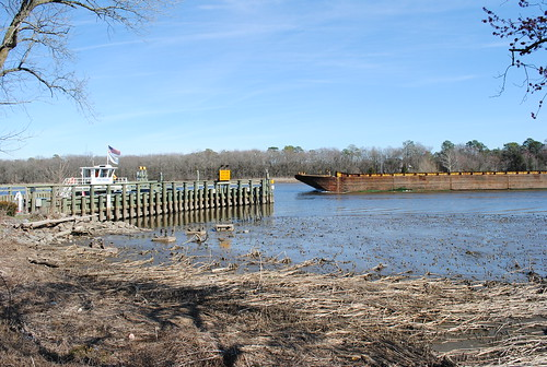 water ferry river pier boat dock delaware barge nanticoke cableferry nanticokeriver sussexcountyde tinafallon woodlandferry