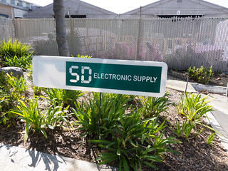 SD Electronic Supply