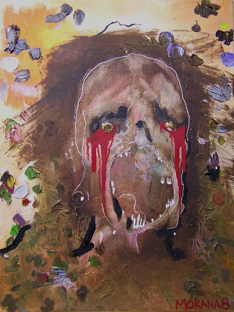 Jim Morana - Seeing Hurts