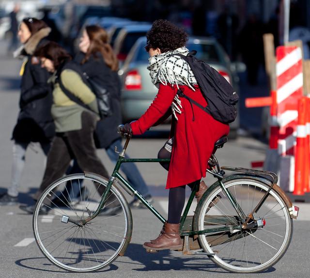 Copenhagen Bikehaven by Mellbin - Bike Cycle Bicycle - 2012 - 4285