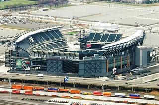Lincoln Financial Field, Philadelphia, PA | by kla4067