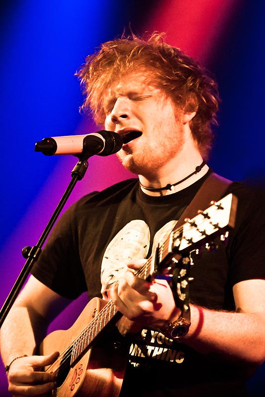 Ed Sheeran 07