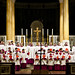 The Sistine Chapel Choir Concert in Westminster Cathedral