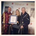 Bravo à la Feste Médiévale, lauréat aux Grands Prix du Tourisme du Bas-Saint-Laurent! #rimouski