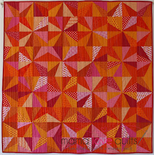 Starburst | by Mama Love Quilts (Nicole)