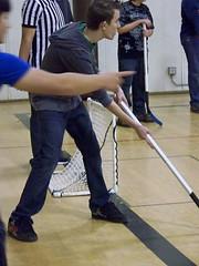 Hartland High School Winter Camp 2012-18
