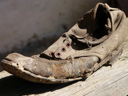 Very-Old-Shoes__15568 | by Public Domain Photos