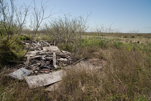 South Texas Dump | by Kyle L.E.