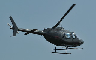 40.1. Bell 206 B . F-GRCE