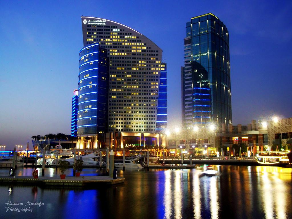Интерконтиненталь фестиваль сити дубай недвижимость в европе цена