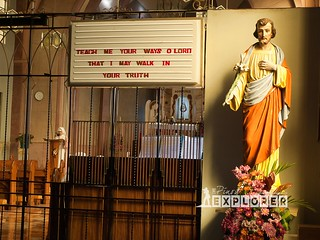 Baguio | Pink Sisters Convent | by Inkblots™
