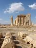 Palmyra, foto: Ivana a Antonín Vávrovi