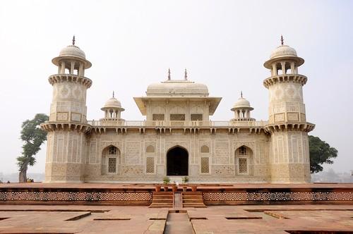 Mausoleum of Itimad Ud Daulah