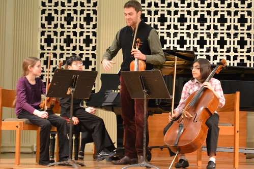 Beyond the Music | Princeton University Concerts  |Princeton University Concerts