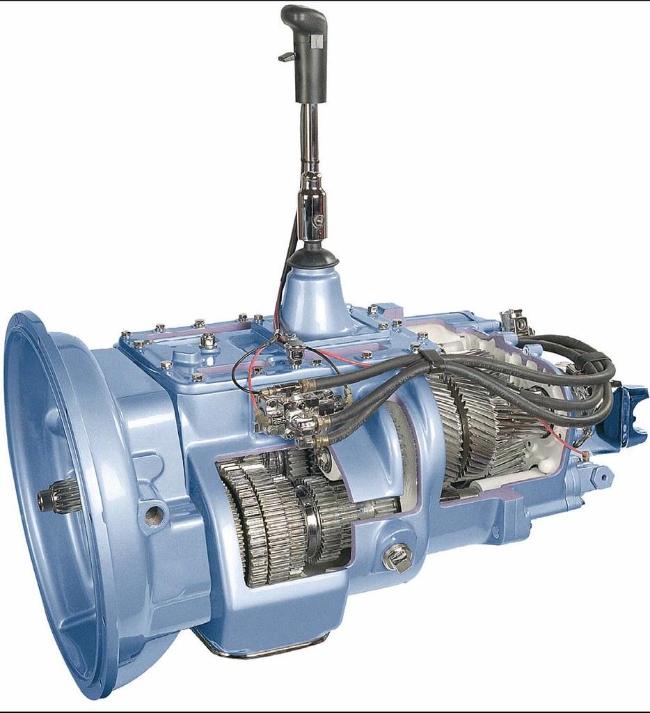 Transmission GMC | GMC Transmission Fluid | T5 Transmissio… | Flickr