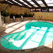 Pool area upgrades