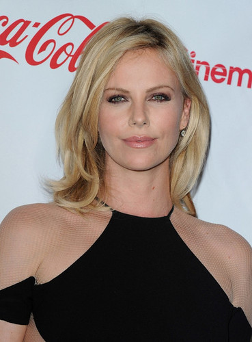 Charlize Theron | by http://dirtywhorelebrity.com/