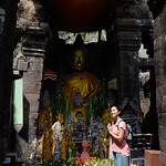 04 Viajefilos en Laos, Champasak  12
