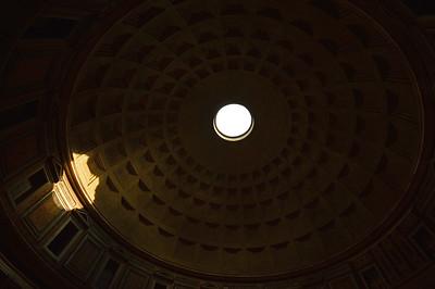 Pantheon Roof 04
