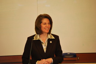 Catherine Cortez Masto, Nevada Attorney General | by The Leadership Conference on Civil and Human Right