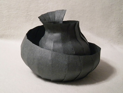 Spiral bowl | by rgieseking
