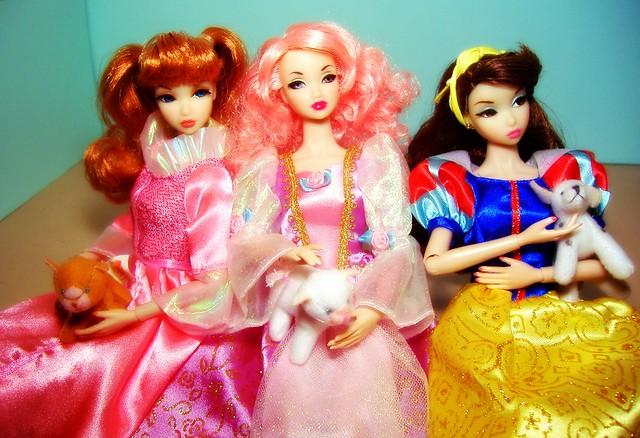 Misaki Princesses