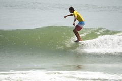 Penultimate day: Noosa Festival of Surfing