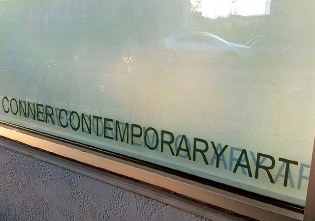 CONNER CONTEMPORARY ART 🎨