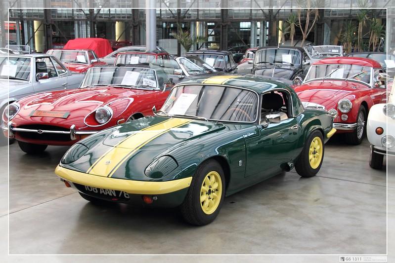 1962 - 1975 Lotus Elan (01)