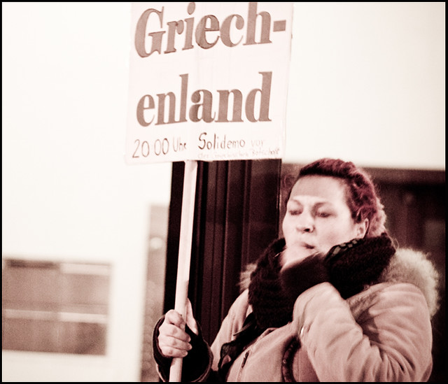 #occupyBerlin