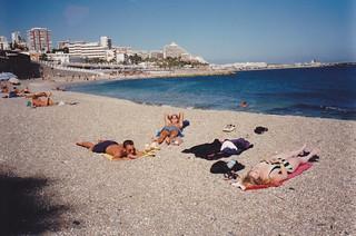 Benalmádena, Spain, Sept 1993