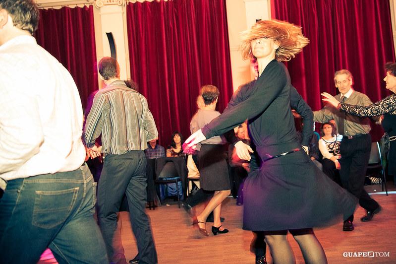 Casino Royale: Ballroom