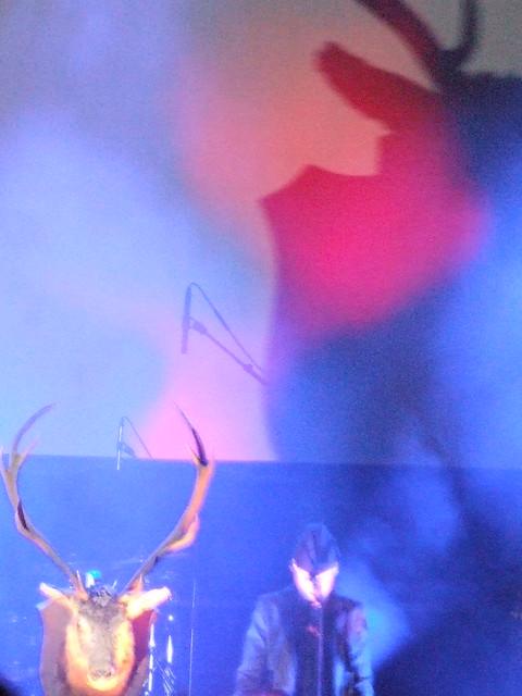 Laibach: Monumental Retro-Avant-Garde