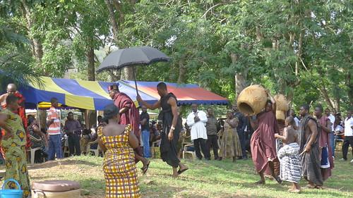 chief nana gyamfi
