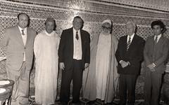 مع أبو بكر القادري - الرباط