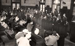 أول إجتماع لمؤتمر العالم الإسلامي  - كراتشي - 1951