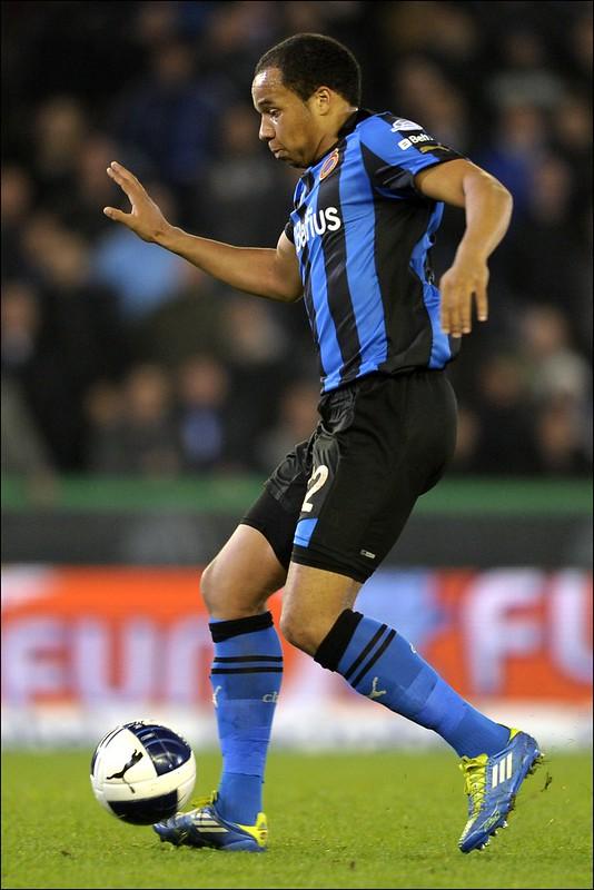 Club Brugge - Lierse (21 maart 2012)