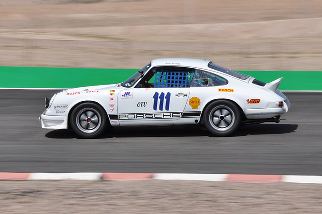 Porsche 111