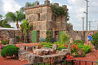 1coral castle main house17 | by psyberartist