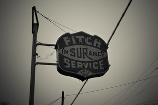 Fitch Insurance Service