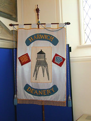 Harwich Deanery