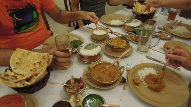 Namaste Hanoi Indian Restaurant, Lò Sũ, Hoan Kiem District, Hanoi