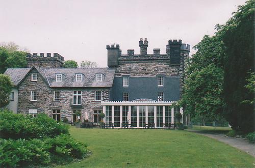 Castell Deudraeth | by The Integer Club