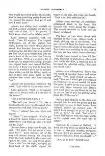 168c10 Private Detective Stories (Canada) Feb-1944 Page 79 Killer's Trade-Mark 10 by R. T. Maynard - Possibly E. Hoffmann Price Under a House Name