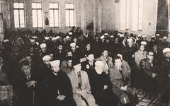 حفله افتتاح المؤتمر الاسلامي  -  القدس