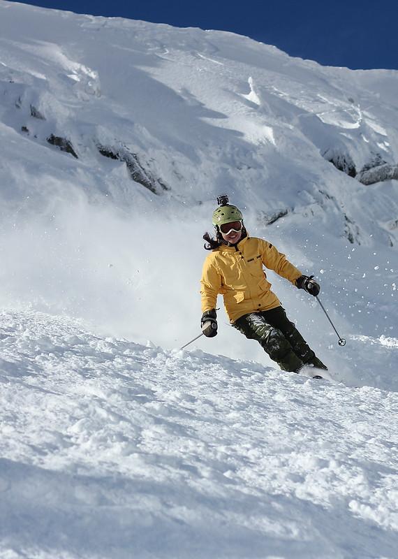so you wanna go ski?