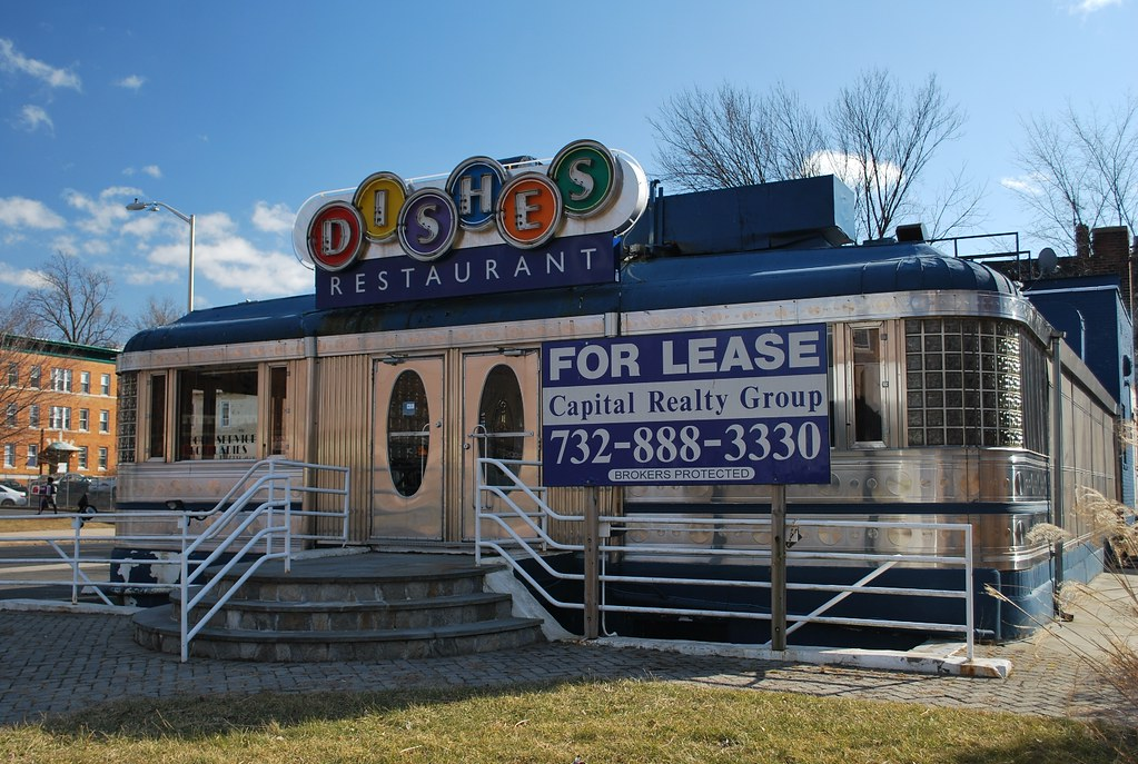 Former Dishes Restaurant Hartford Ct This Diner Has Gone